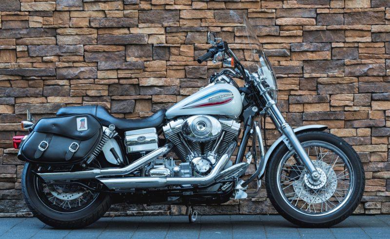 Harley-Davidson FXD-Dyna Twin Cam FXD35 35th Anniversary Super Glide
