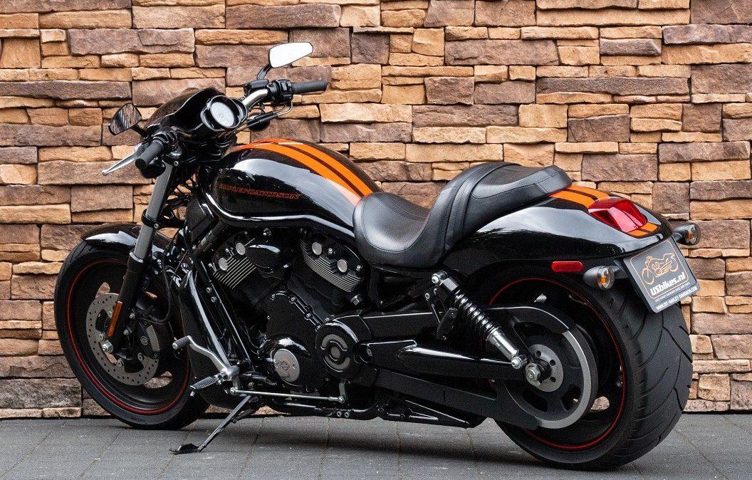 2008 Harley-Davidson VRSCDX V-rod Night Rod Special LA