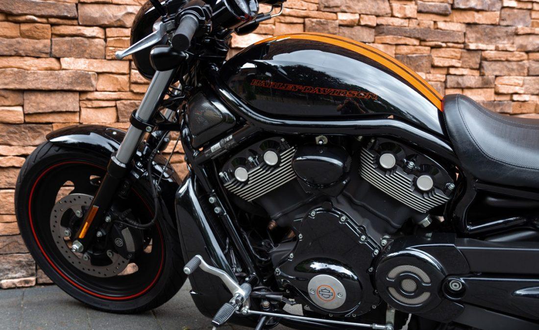 2008 Harley-Davidson VRSCDX V-rod Night Rod Special LZ