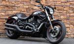 2008 Harley-Davidson VRSCDX V-rod Night Rod Special RV