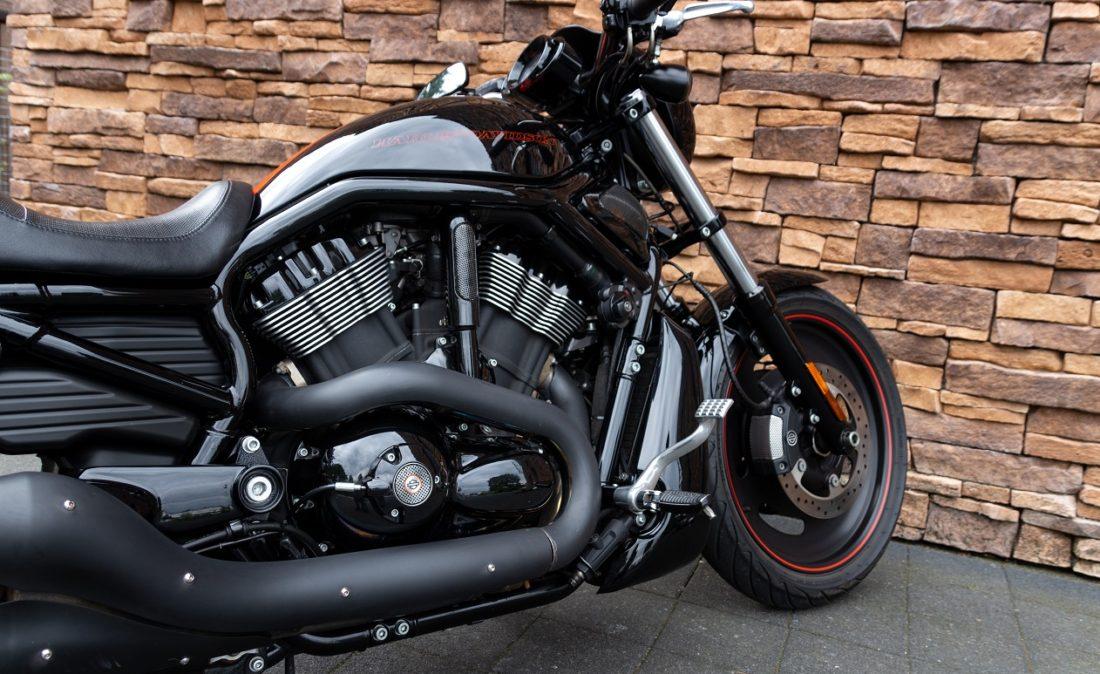 2008 Harley-Davidson VRSCDX V-rod Night Rod Special RZ