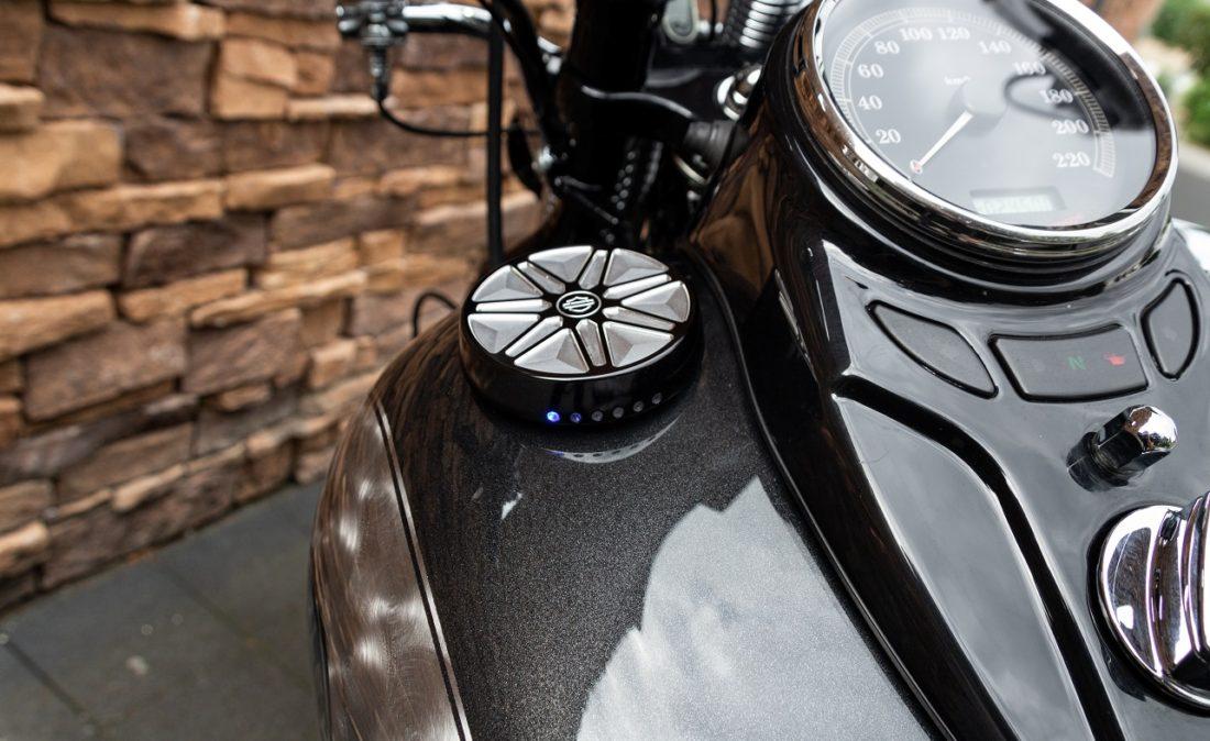 2012 Harley-Davidson FLSTSB Softail Cross Bones F