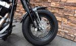 2012 Harley-Davidson FLSTSB Softail Cross Bones FW