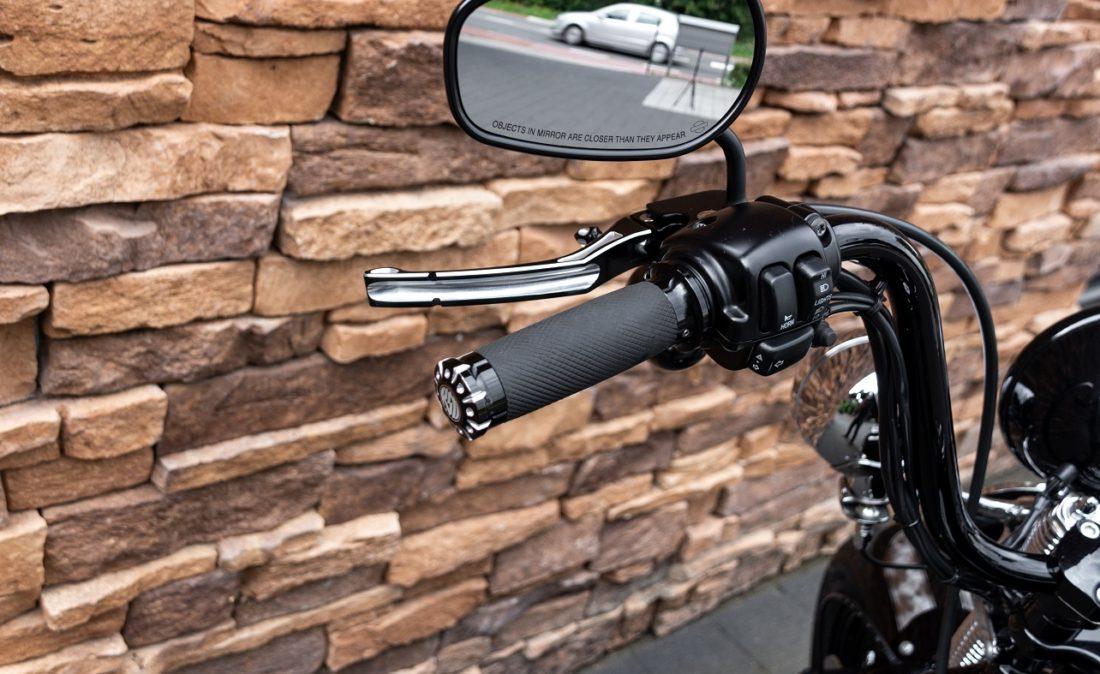 2012 Harley-Davidson FLSTSB Softail Cross Bones HB