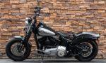 2012 Harley-Davidson FLSTSB Softail Cross Bones L