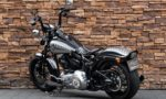 2012 Harley-Davidson FLSTSB Softail Cross Bones LA