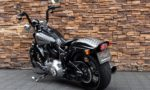 2012 Harley-Davidson FLSTSB Softail Cross Bones LAL