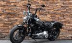 2012 Harley-Davidson FLSTSB Softail Cross Bones LV
