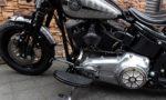 2012 Harley-Davidson FLSTSB Softail Cross Bones MZ