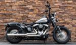 2012 Harley-Davidson FLSTSB Softail Cross Bones R