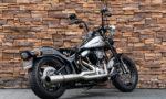 2012 Harley-Davidson FLSTSB Softail Cross Bones RA