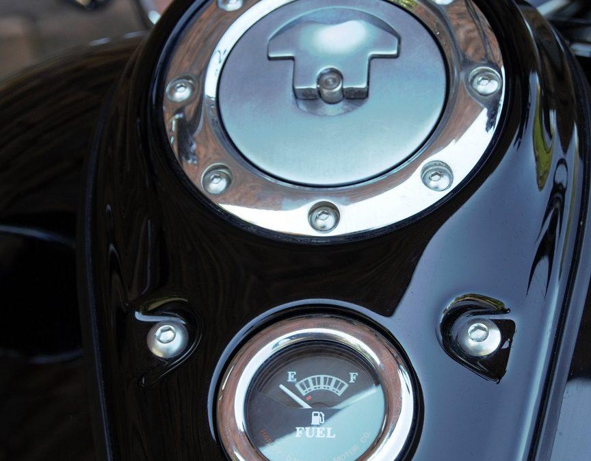 2004 Harley-Davidson Dyna FXDCI Super Glide S&S FM