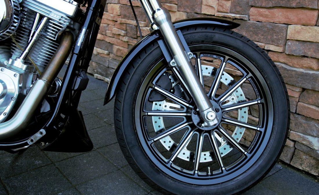 2004 Harley-Davidson Dyna FXDCI Super Glide S&S FW