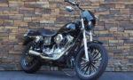 2004 Harley-Davidson Dyna FXDCI Super Glide S&S RV