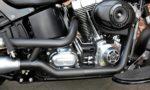 2011 Harley-Davidson FLSTFB Fatboy Special Ez