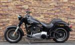 2011 Harley-Davidson FLSTFB Fatboy Special L
