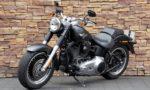 2011 Harley-Davidson FLSTFB Fatboy Special LV