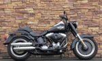 2011 Harley-Davidson FLSTFB Fatboy Special R
