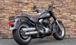 2011 Harley-Davidson FLSTFB Fatboy Special RA