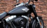2011 Harley-Davidson FLSTFB Fatboy Special Rz