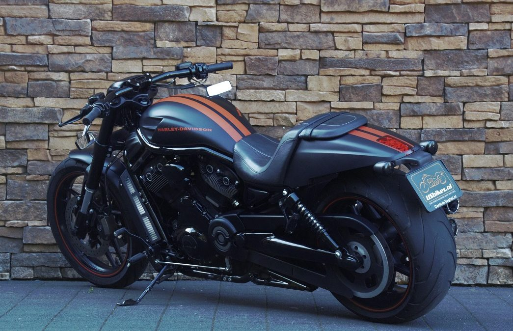 2013 Harley-Davidson VRSCDX Night Rod Special LA