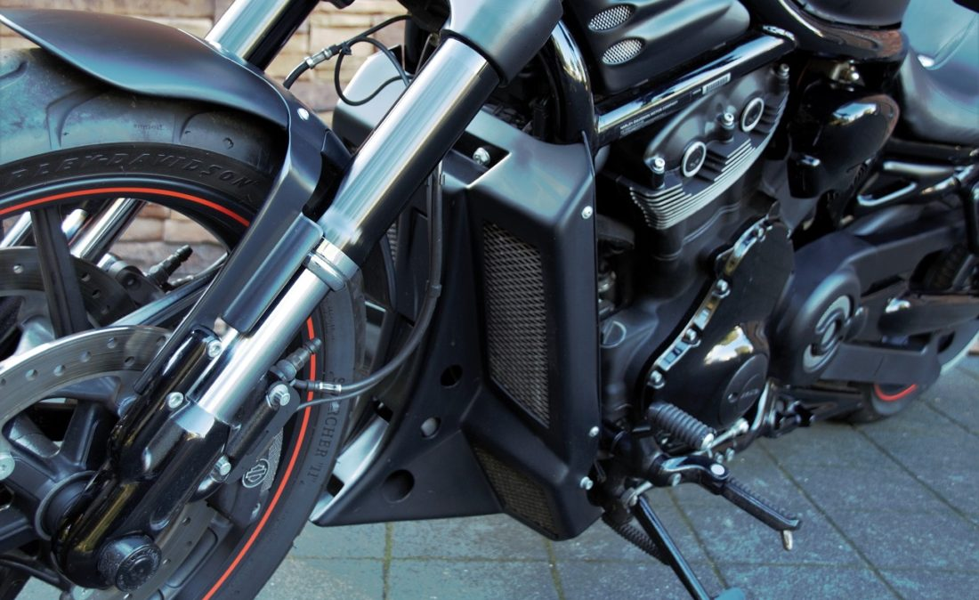 2013 Harley-Davidson VRSCDX Night Rod Special RC