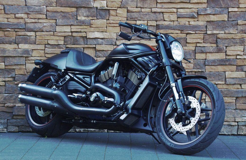 2013 Harley-Davidson VRSCDX Night Rod Special RV