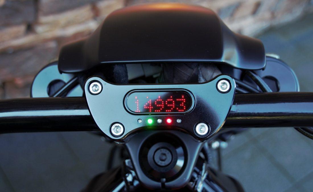 2013 Harley-Davidson VRSCDX Night Rod Special S