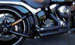 2015 Harley-Davidson Softail FXSB Breakout E