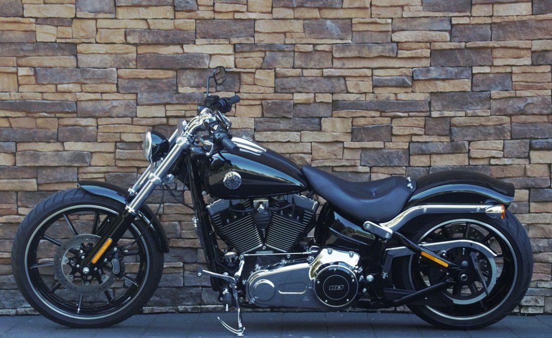 2015 Harley-Davidson Softail FXSB Breakout L