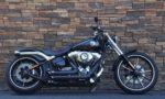 2015 Harley-Davidson Softail FXSB Breakout R
