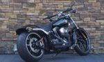 2015 Harley-Davidson Softail FXSB Breakout RA