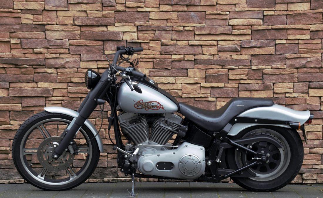 2004 Harley-Davidson FXSTI Softail Standard Twincam L