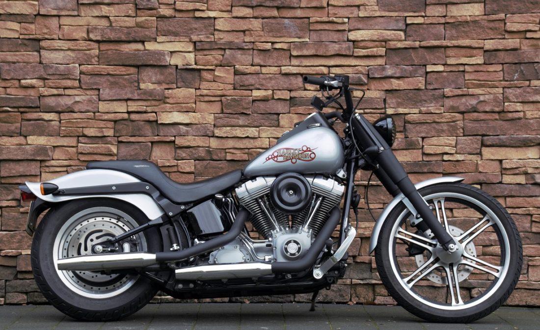 2004 Harley-Davidson FXSTI Softail Standard Twincam R