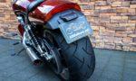 2008 Harley-Davidson VRSCF V-rod Muscle