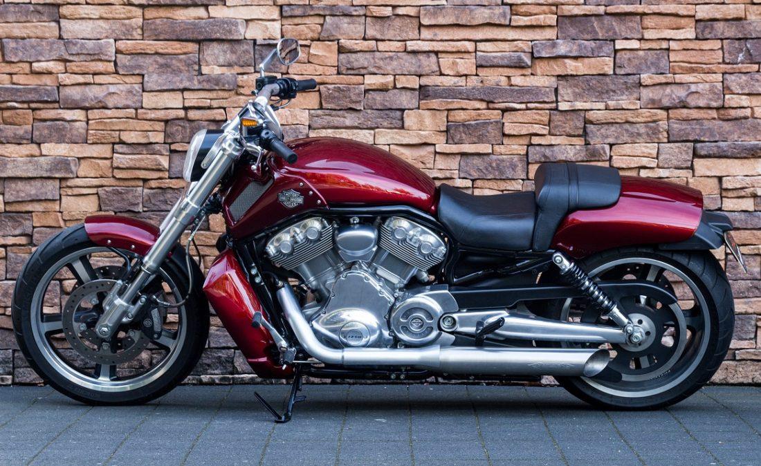 2008 Harley-Davidson VRSCF V-rod Muscle L