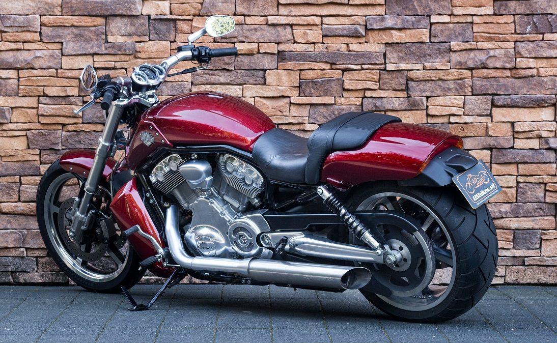 2008 Harley-Davidson VRSCF V-rod Muscle LA