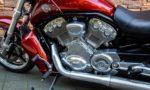 2008 Harley-Davidson VRSCF V-rod Muscle ML