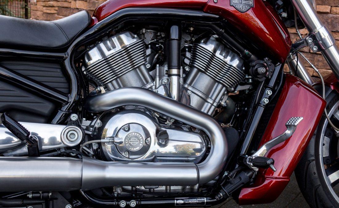 2008 Harley-Davidson VRSCF V-rod Muscle MR