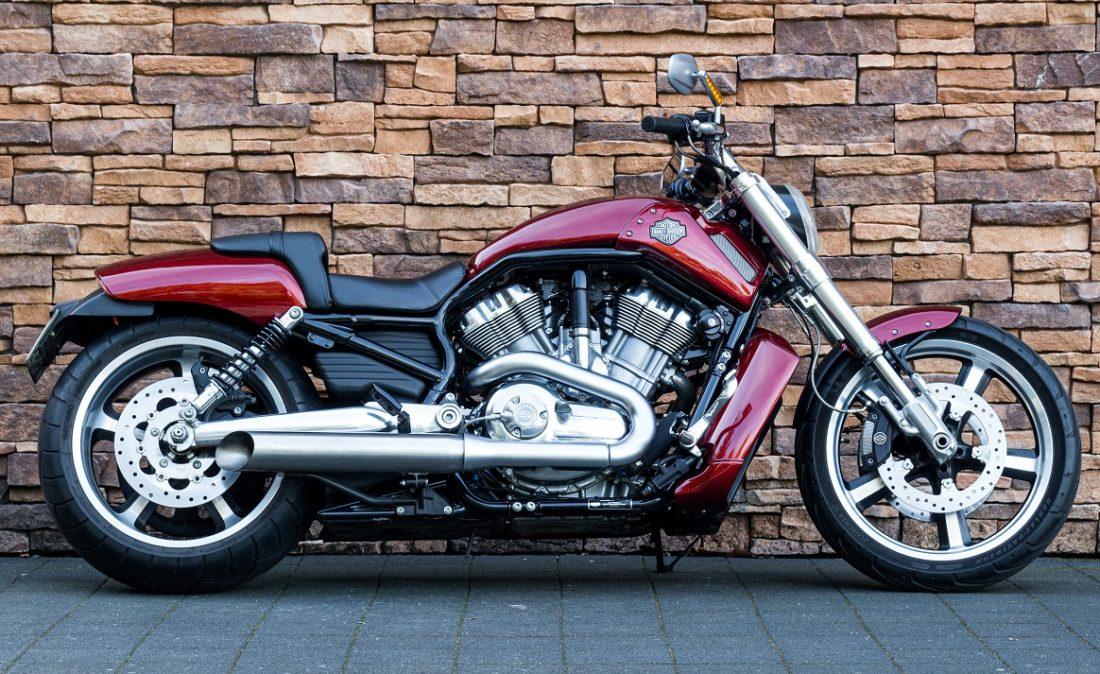 2008 Harley-Davidson VRSCF V-rod Muscle R