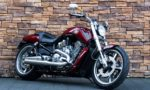 2008 Harley-Davidson VRSCF V-rod Muscle RV