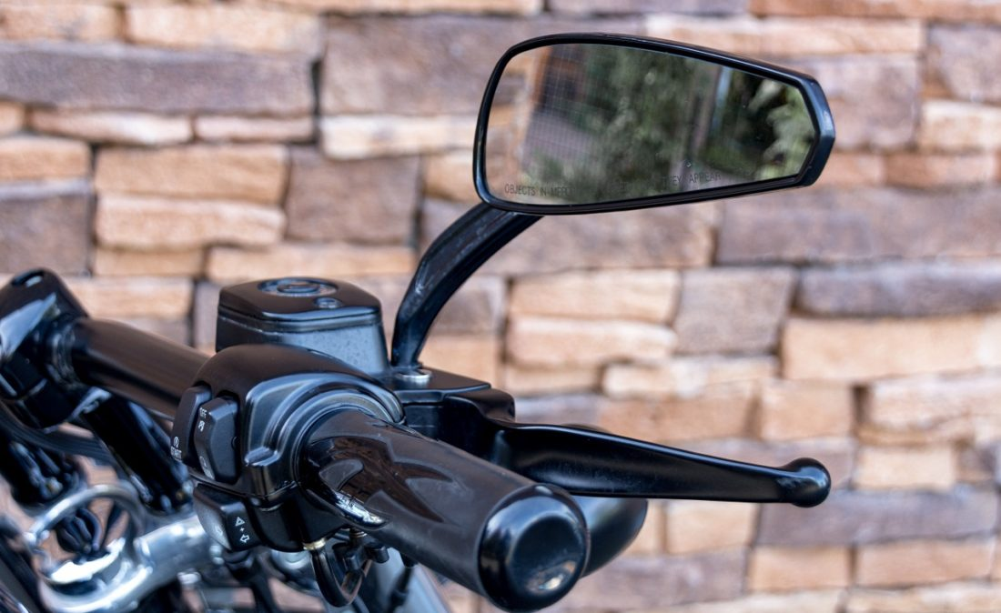 2011 Harley-Davidson FXDF Dyna Fat Bob HBR