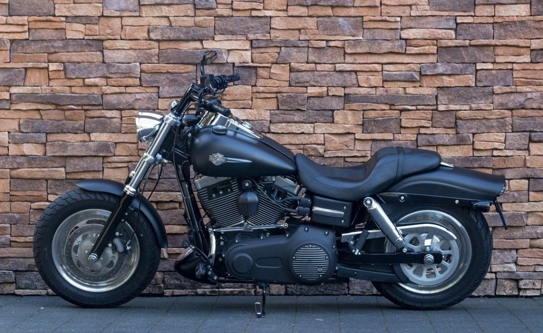 2011 Harley-Davidson FXDF Dyna Fat Bob L