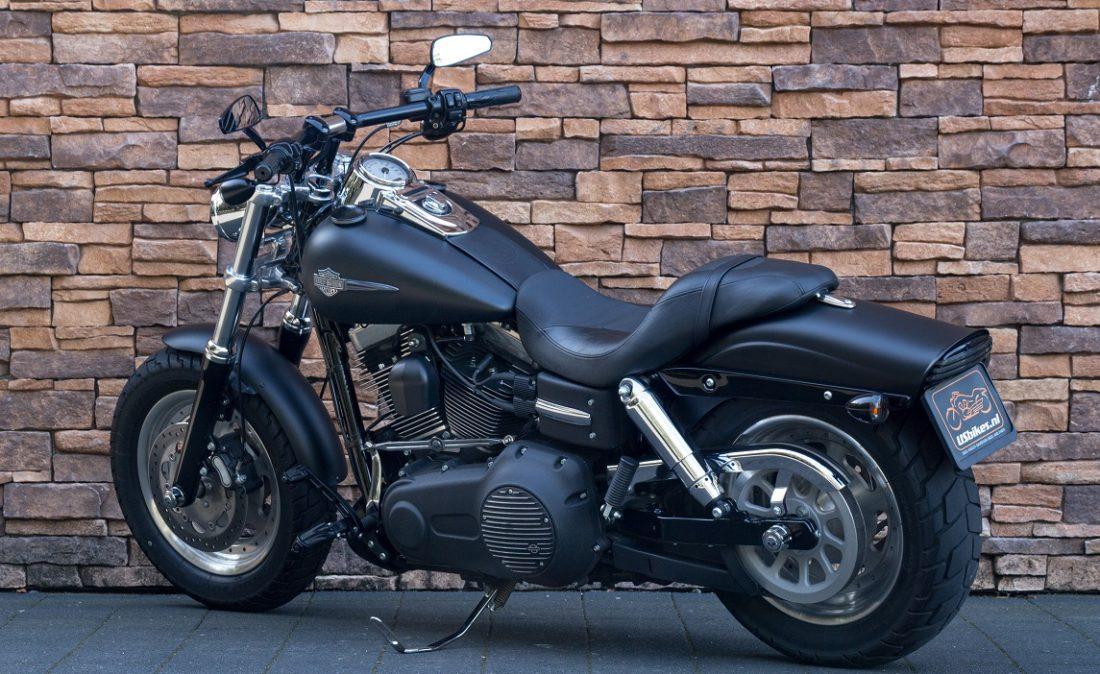 2011 Harley-Davidson FXDF Dyna Fat Bob LA