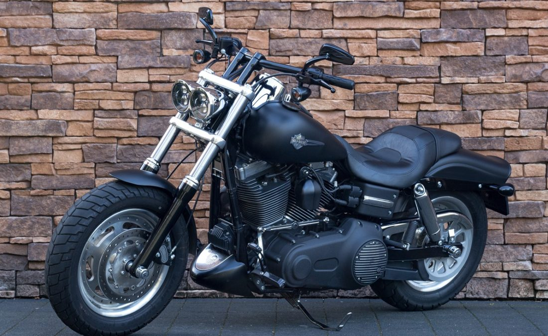 2011 Harley-Davidson FXDF Dyna Fat Bob LV