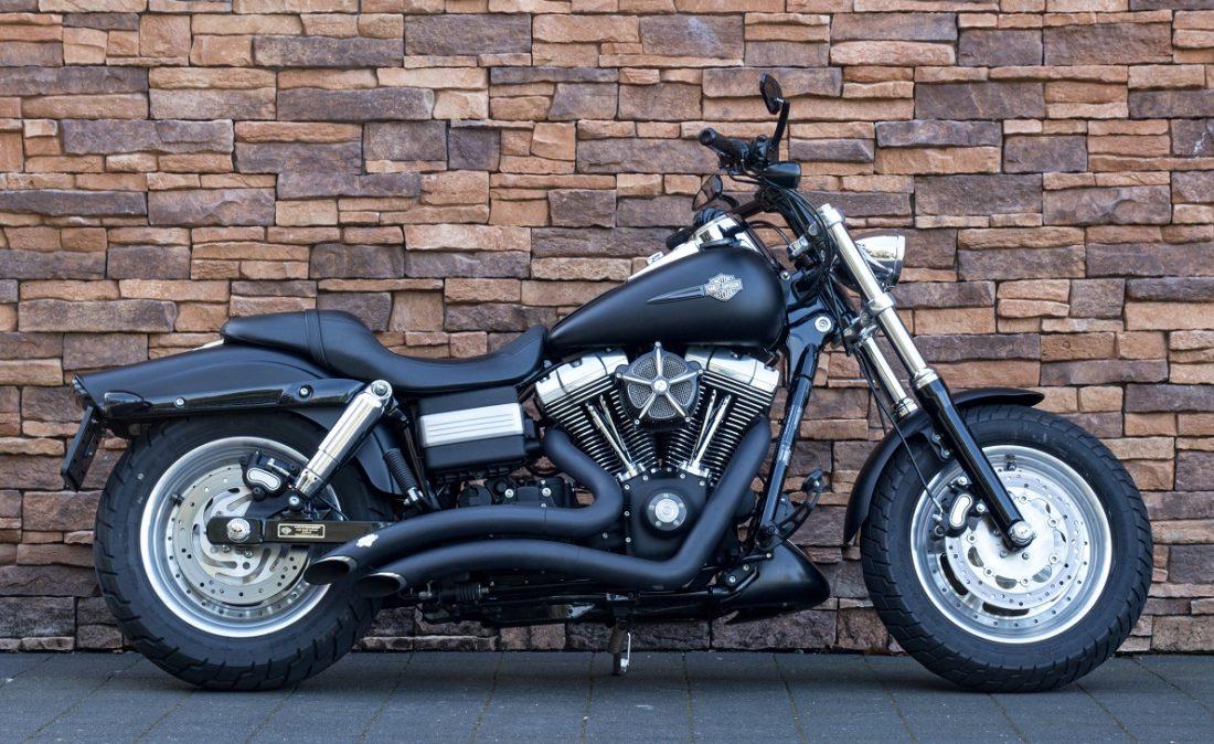 2011 Harley-Davidson FXDF Dyna Fat Bob R
