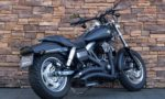 2011 Harley-Davidson FXDF Dyna Fat Bob RA