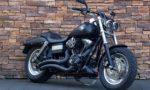 2011 Harley-Davidson FXDF Dyna Fat Bob RV
