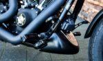 2011 Harley-Davidson FXDF Dyna Fat Bob S