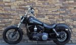 2014 harley-Davidson Dyna FXDB Street Bob 103 L
